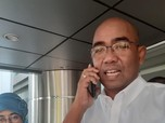 Bos Inalum:  Tak Perlu Khawatir Larangan Ekspor Nikel!