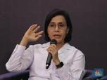 Sri Mulyani Sebut PNS Pajak Urus Triliunan, Mudah Korupsi