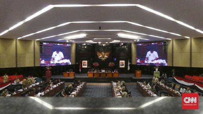 PKS Sebut Pembahasan Wagub DKI Januari, Setelah APBD Selesai