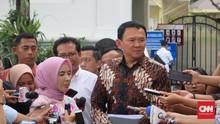 Ahok dan Bos Pertamina Lapor ke Jokowi Soal Persiapan B30