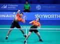 Indonesia Masters 2020: Empat Ganda Campuran Tuan Rumah Kalah