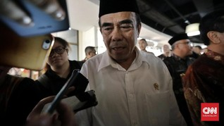 Menag Minta Jokowi Lobi Raja Arab Tambah Kuota Jemaah Haji