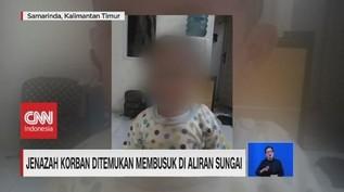 VIDEO: Bocah PAUD Ditemukan Tewas Tanpa Kepala