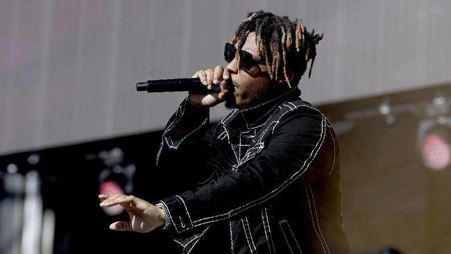 Rapper Juice WRLD Meninggal Dunia di Usia 21 Tahun