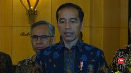 VIDEO: Jokowi Minta Kasus Novel Diungkap Dalam Hitungan Hari