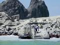 Dokter Indonesia Bantu Korban Letusan Gunung Selandia Baru