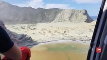 VIDEO: Korban Hilang akibat Letusan Gunung Diduga Tewas