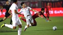 Indonesia Telan Kekalahan Terbesar di Final SEA Games 2019