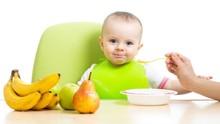 Manfaat dan Cara Mengolah Pisang untuk Bayi Usia 6 Bulan
