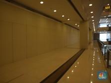 Sengsara Dilibas Corona, Industri Hotel Minta Insentif Pajak
