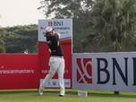 Intip Para Golfer di Pro-Am BNI Indonesian Masters 2019