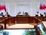 Jelang Nataru, Jokowi Minta TNI-Polri-BIN Hadirkan Rasa Aman