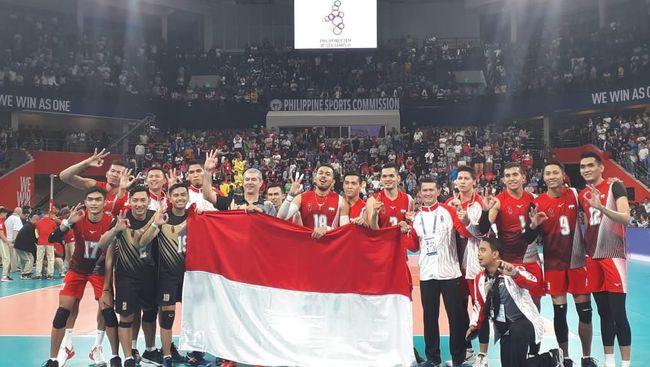 Kejutan Indonesia di SEA Games 2019 dan Persoalan Klasik