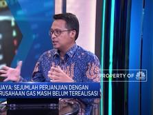 Revitalisasi Pabrik, Cara Pupuk Indonesia Tekan Konsumsi Gas