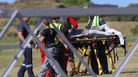 8 Orang Masih Hilang Dalam Letusan Gunung Selandia Baru