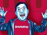Saham Bukalapak Longsor, Investor Ngamuk! Ritel Kudu Piye?