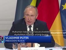 Berlaku Curang, Rusia Harus Rela Didepak Dari Olimpiade