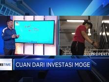 Tips Jadikan Moge Sebagai Instrumen Investasi