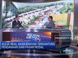 Repower Asia Dorong Bisnis Landed & High-Rise Property