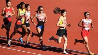 Kesempatan Terakhir Indonesia Kejar Thailand di SEA Games
