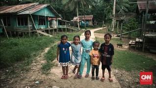 Kisah Marice, Warga Ibu Kota Baru Diserbu Tuan Tanah Jakarta