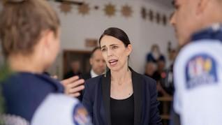 Lockdown 2 Minggu, Selandia Baru Sukses Tekan Infeksi Corona
