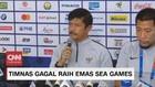 VIDEO: Indra Sjafri Ucapkan Selamat untuk Vietnam