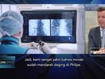 Terus Terang Philips Di Bisnis Kesehatan