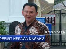 Ini Alasan Jokowi Minta Ahok Atasi CAD