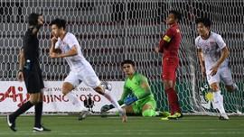Bali United Rekrut Kiper Timnas Indonesia U-23 Lewat Transfer