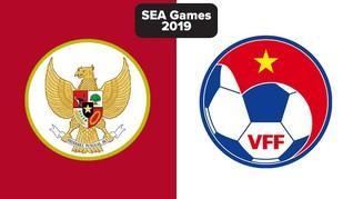 LIVE REPORT: Indonesia vs Vietnam di Final SEA Games 2019