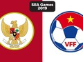 LIVE REPORT: Indonesia vs Vietnam di Final SEA Games 2019