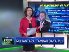 Rudiantara Tambah Daya PLN