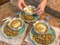 VIDEO: Cara Menghindari Kebanyakan Makan saat Pesta