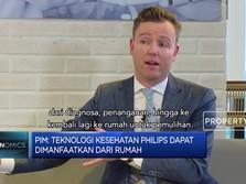 Inovasi Alat Kesehatan Philips Di Pasar Indonesia