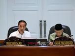 Jokowi Kesal RI Kebanjiran Baja Impor karena SNI Serampangan