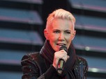 Vokalis Roxette Marie Fredrikkson Tutup Usia di 61 Tahun