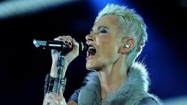 Marie Fredriksson, dari Roxette Hingga Berjuang Lawan Kanker