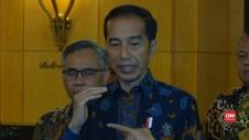 VIDEO: Presiden Mau Pertamina Bikin Kilang Baru