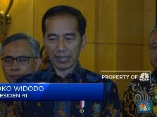 Ini Cerita Jokowi Rapat dengan Ahok