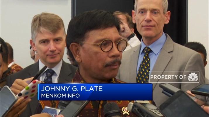 Menteri Komunikasi dan Informatika (Kominfo) Johnny Gerald Plate mengatakan situs ini segera tidak bisa diakses meski menggunakan VPN.