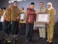 Anies Raih Penghargaan Kepala Daerah Bebas Korupsi