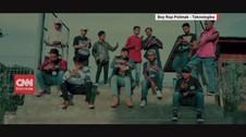 VIDEO: Hip Hop Papua: Ko Dengar Suara Kami