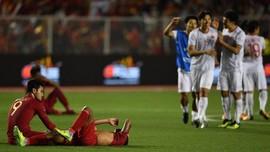 Pelatih Veteran Vietnam: Indonesia Main Bagus Selama 13 Menit