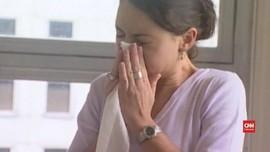 VIDEO: Cara Sederhana Mencegah Flu