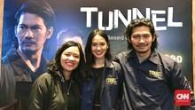 Sinopsis Tunnel versi Indonesia, Pemecahan Misteri Dua Zaman