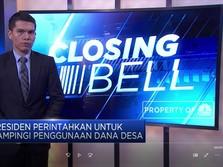 Tak Mau Terulang Desa Siluman, Ini Titah Presiden Jokowi