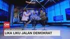 VIDEO: Jalan Liku Partai Demokrat