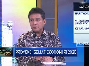 Apindo Proyeksi Ekonomi RI Hanya 4,85% - 5,1%, Kenapa Ya?