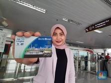 LRT Jakarta: Dana Rp 6,8 T & Penumpang yang Hijrah ke Ojol